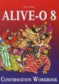 AliveO 8 Sacramental Workbook