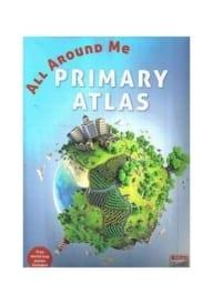 All Around Me Atlas New Edition