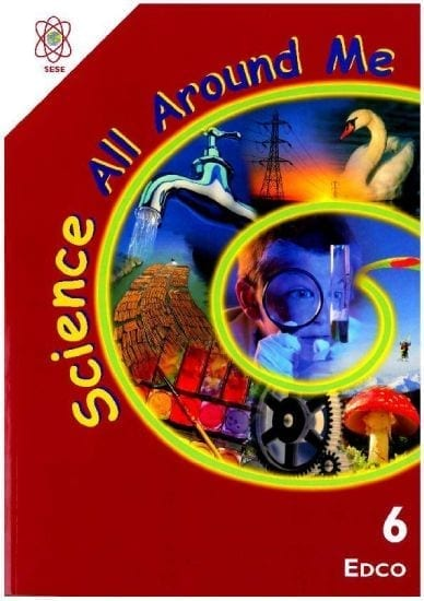 All Around Me Science 6