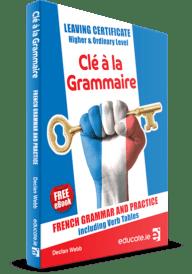 Clé à La Grammaire