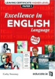 Excellence in English Language (HL) Paper 1