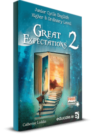 Great Expectations 2 + Portfolio Book
