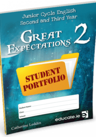 Great Expectations 2 Student Portfolio Book
