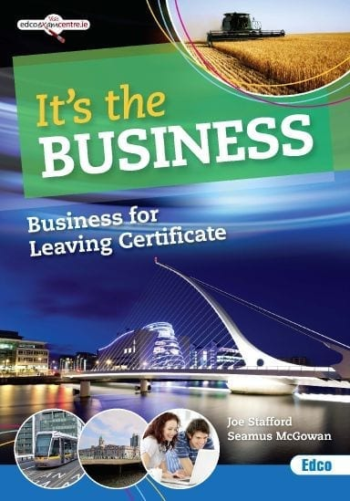 It_s_the_Business_Cover