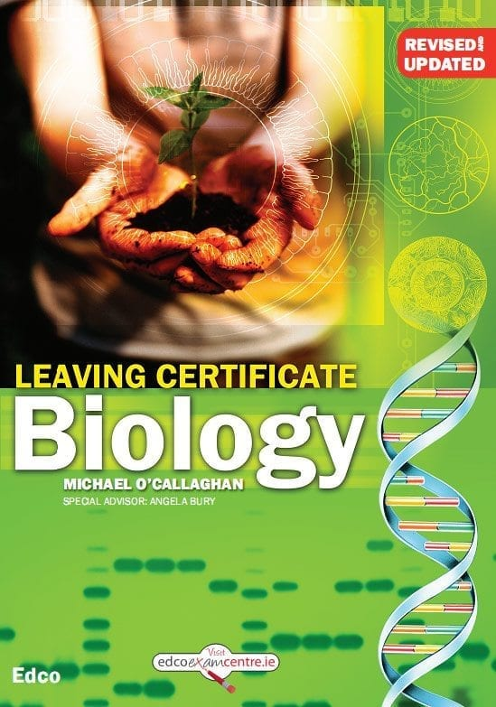 Leaving Certificate Biology Revised Edition