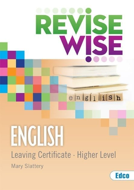 Revise Wise LC English HL