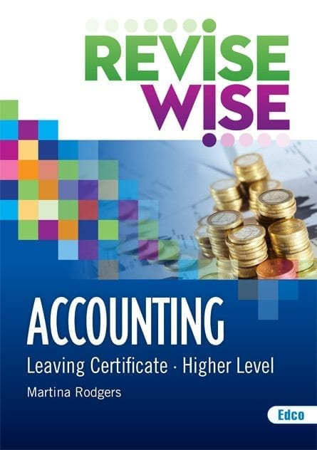 Revise_Wise_12_Accounting