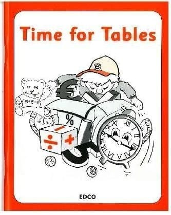 Time for Tables