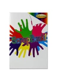 A3 Scrap Book