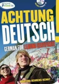 Achtung Deutsch!