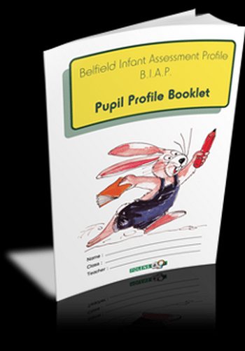 Belfield Inf Assessment Pupil's Workbook_0