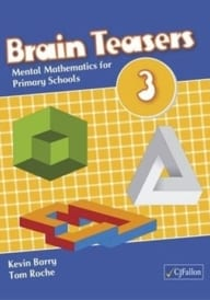 Brain Teasers Book 3