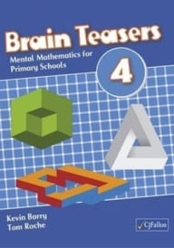 Brain Teasers Book 4