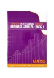 Business Studies Record Book 1