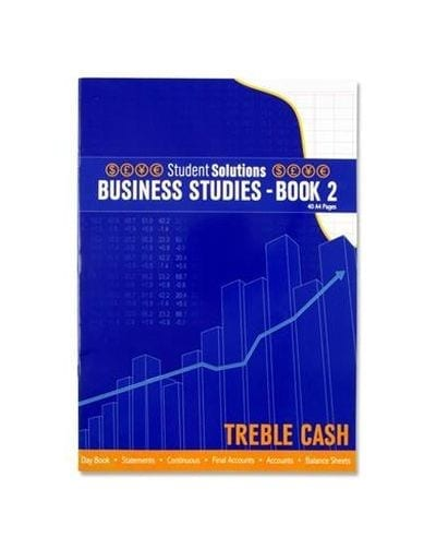 Business Studies - Record Book 2