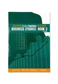 Business Studies Record Book 3