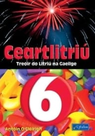 Ceartlitriú 6