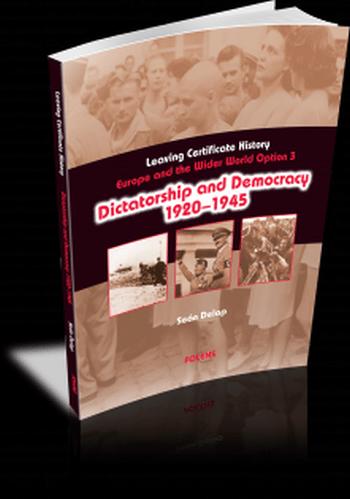 Dictatorship and Democracy 1920–1945 (Option 3)