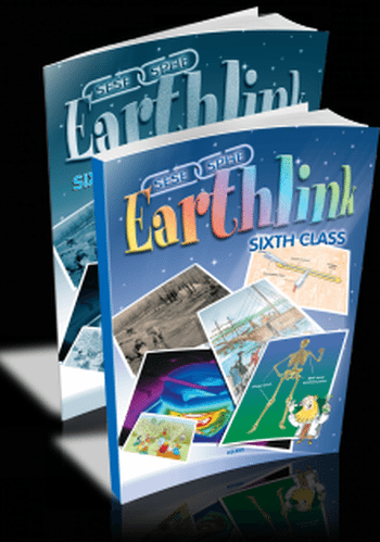 Earthlink 6th Class Combo