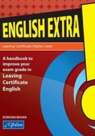 English Extra! – Higher Level