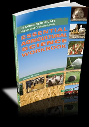 Essential Agricultural Science Workbook