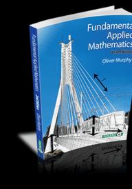 Fundamental Applied Maths