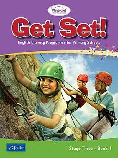 Get Set! Stage 3 Book 1