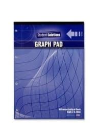 Graph Pad A4