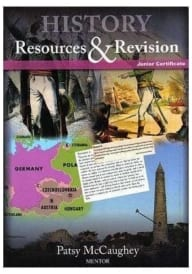 History Resources & Revision mentor books