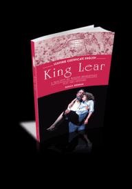 King Lear (Folens)