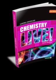 LC Chemistry Live 2nd Edn Set (TB & WB)