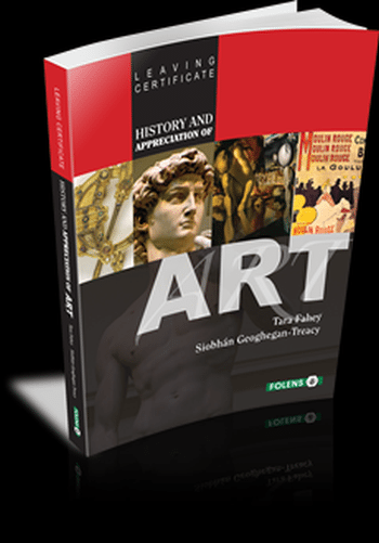Leaving Certificate Art History and Appreciation