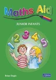 Maths Aid Junior Infants