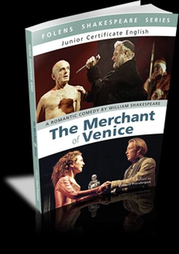 Merchant of Venice ( Folens)