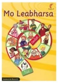 Mo Leabharsa B