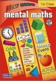 New Wave Mental Maths 1st class