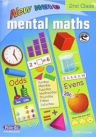 New Wave Mental Maths 2nd class