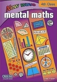 New Wave Mental Maths 4th class