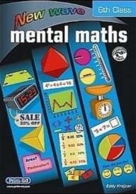 New Wave Mental Maths 6th class