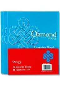 Ormond 88 Page 10 Pack
