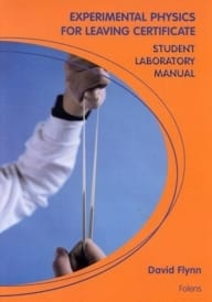 Physics Laboratory Notebook