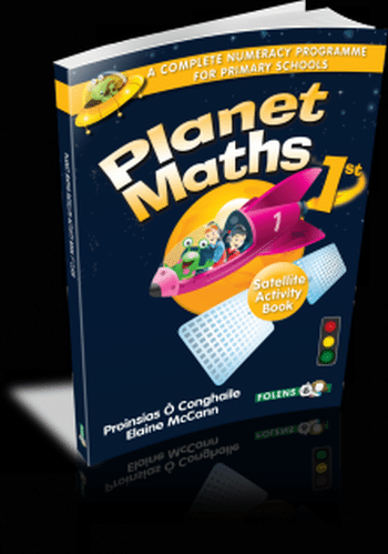 Planet Maths 1st Class