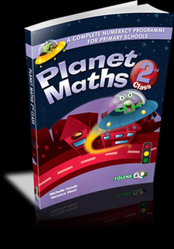 Planet Maths 2nd Class