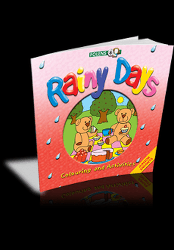 Rainy Day Junior Infants