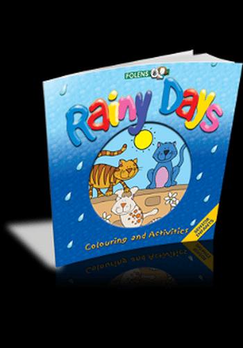 Rainy Days Senior Infants