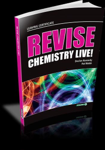 Revise Chemistry Live!