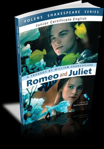 Romeo and Juliet (Folens)