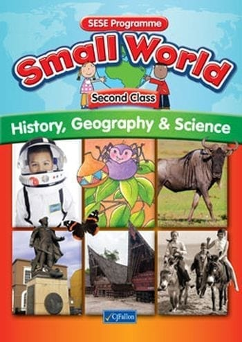Small World – Second Class
