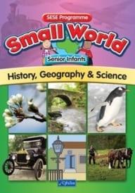 Small World – Senior Infants