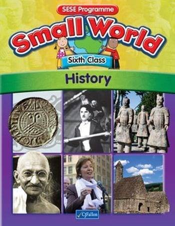 Small World – Sixth Class – History